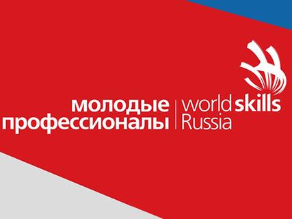 IV РЧ по стандартам WorldSkills в Липецке.