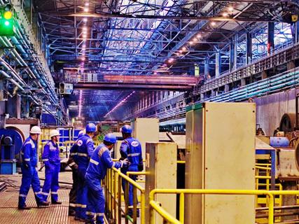 Работники НЛМК станут участниками 36 конкурсов профмастерства